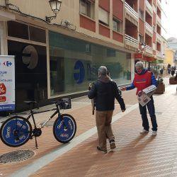 publicidad-bicicleta-madrid-bandera-publi-bike-evento-cuenca-
