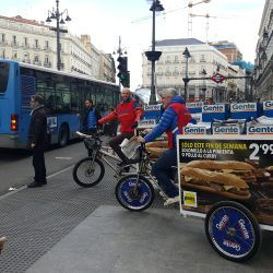 bici-cajon-publicidad-madrid